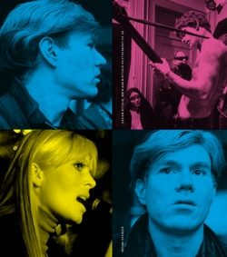 ANDY WARHOL & THE VELVET UNDERGROUND