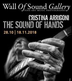 THE SOUND OF HANDS